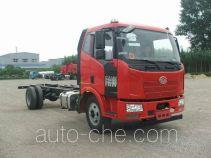 FAW Jiefang CA5160XXYP62K1L5E5 van truck chassis