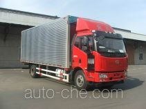FAW Jiefang CA5160XYKP62K1L5A2E4 wing van truck