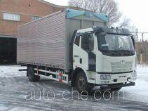 FAW Jiefang CA5160XYKP62K1L5E5 wing van truck