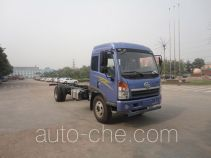 FAW Jiefang CA5161XXYPK2L5BE4A80-3 van truck chassis