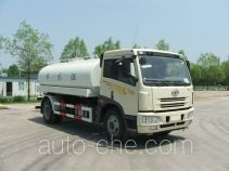 FAW Jiefang CA5163GSSP7K2L2E sprinkler machine (water tank truck)