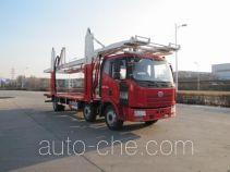 FAW Jiefang CA5170TCLP62K1L5T3E car transport truck