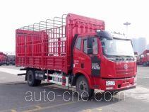 解放牌CA5180CCYP62K1L4E5型仓栅式运输车