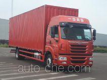 FAW Jiefang CA5180XXYP2K2L7E5A80 box van truck