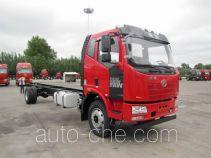 FAW Jiefang CA5180XXYP62K1L7E5 van truck chassis