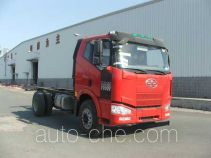 FAW Jiefang CA5190TXFP63K1L2E4 fire truck chassis
