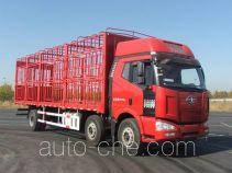 FAW Jiefang CA5200CCQP63K1L6T3E4 livestock transport truck