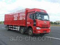 FAW Jiefang CA5200CCYP63K1L6T3E4 грузовик с решетчатым тент-каркасом