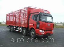 FAW Jiefang CA5240CCQP63K1L6T10E4 livestock transport truck