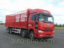 FAW Jiefang CA5240CCYP63K1L6T4E4 грузовик с решетчатым тент-каркасом