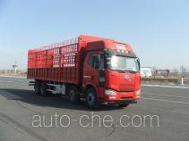 FAW Jiefang CA5240CCYP63K2L6T4AE4 грузовик с решетчатым тент-каркасом