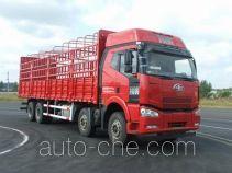 FAW Jiefang CA5240CCYP63K2L6T4E4 грузовик с решетчатым тент-каркасом