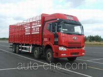FAW Jiefang CA5240CLXYP63K2L6T4A2HE diesel cabover stake truck