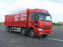FAW Jiefang CA5310CLXYP66K2L7T4A2E1 diesel cabover stake truck