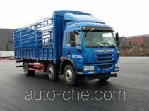 FAW Jiefang CA5250CCYPK2L7T3E5A80-1 грузовик с решетчатым тент-каркасом