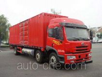 FAW Jiefang CA5250XXYP1K15L7T3NA80-3 фургон (автофургон)