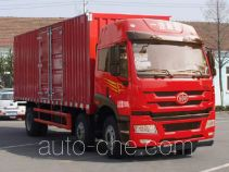 FAW Jiefang CA5250XXYP1K2L5T3E4A80-3 box van truck