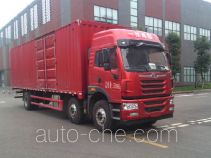 FAW Jiefang CA5250XXYP1K2L5T3E5A80-3 box van truck