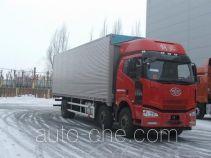 FAW Jiefang CA5250XYKP63K1L6T3E4 wing van truck