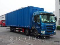FAW Jiefang CA5250XYKPK2L7T3E4A80 wing van truck