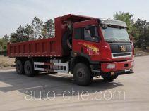 FAW Jiefang CA5250ZLJP2K2L4T1E4A80 dump garbage truck