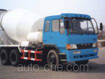 FAW Jiefang CA5251GJBA80 concrete mixer truck