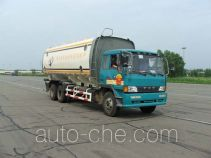 解放牌CA5258GLSP11K2L8T1型散装粮食运输车