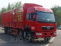 FAW Jiefang CA5300XXYP2K2L7T10EA80-1 stake truck