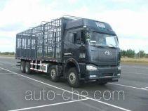 FAW Jiefang CA5310CCQP66K2L7T4E4 livestock transport truck
