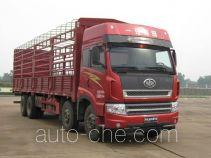 FAW Jiefang CA5310CCYP2K2L7T4E4A80-1 грузовик с решетчатым тент-каркасом