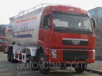 解放牌CA5310GFLP2K2L7T4EA80型低密度粉粒物料运输车