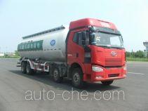 解放牌CA5310GFLP66K2L7T4E型粉粒物料运输车