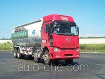 解放牌CA5310GFLP66K2L7T4E1型粉粒物料运输汽车
