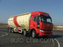 解放牌CA5310GFLP66K2L7T4E4型低密度粉粒物料运输车