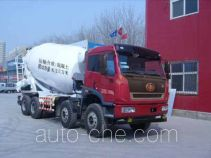 FAW Jiefang CA5310GJBP2K2T4NE5A80 concrete mixer truck