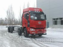 FAW Jiefang CA5310GYYP63K1L6T10E5 oil tank truck chassis