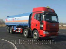 FAW Jiefang CA5310GYYP63K1L6T4E diesel cabover oil tank truck