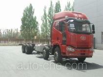 FAW Jiefang CA5310GYYP63K1L6T4E5 oil tank truck chassis