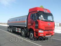 FAW Jiefang CA5310GYYP66K2L7T4E4 oil tank truck