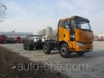 FAW Jiefang CA5310JSQP63K1L6T4E5 шасси грузовика с краном-манипулятором (КМУ)