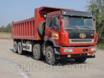 FAW Jiefang CA5310ZLJP2K2L5T4E4A80-1 dump garbage truck