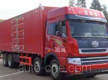 FAW Jiefang CA5311XXYP2K2L7T4E4A80-3 box van truck