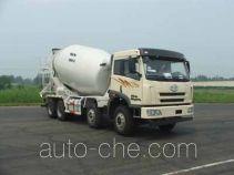 FAW Jiefang CA5312GJBP2K2T4E4 concrete mixer truck