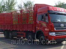 FAW Jiefang CA5313CCYP2K2L7T10E4A80-1 грузовик с решетчатым тент-каркасом