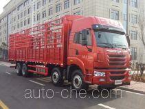 FAW Jiefang CA5310CCYP2K2L7T4E5A80-1 грузовик с решетчатым тент-каркасом
