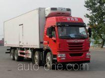 FAW Jiefang CA5313XLCP2K2L7T4E5A80 refrigerated truck