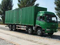 Yeluotuo CA5313XXYP7K1L11T4ES box van truck