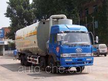 解放牌CA5319GLSP4K2L11T4型散装粮食运输车
