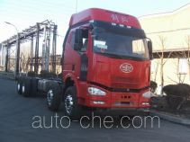 FAW Jiefang CA5320GYYP63K1L6T4E5 oil tank truck chassis