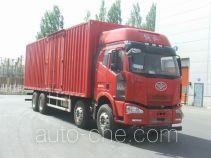 FAW Jiefang CA5320XXYP63K1L6T4E4Z box van truck